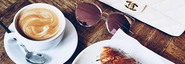 Cappuccinos & Consignment